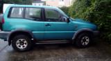 nissan terrano2 4x4 off road diesel volan dreapta anglia recent adusa