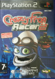 Joc PS2 Crazy Frog Racer 2
