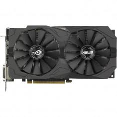 Placa video Asus AMD Radeon RX 570 ROG STRIX GAMING O8G 8GB GDDR5 256bit
