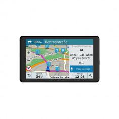 "Resigilat : Sistem de navigatie GPS + DVR PNI DH710, Ecran 7"", GSM 4G, Android"
