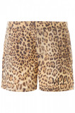 Cumpara ieftin Sort baie Valentino animal print swim trunks TV0UH028686 49Y Multicolor