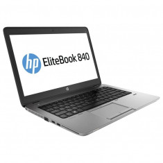 Laptop HP Elitebook 840 G2, Intel Core i5-5200U 2.20GHz, 8GB DDR3, 120GB SSD, 14 Inch