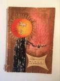 MINUNI LA MARGARIT - IOANA PETRESCU, EDITURA TINERETULUI, 1965. 130 PAGINI