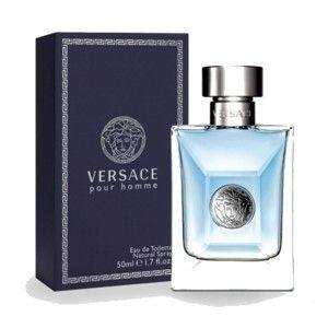 Versace Versace Pour Homme EDT Tester 100 ml pentru barbati foto