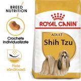 Royal Canin Shih Tzu Adult, hrană uscată câini, 3kg