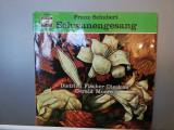 Schubert – Swan Song (1974/Electrola/RFG) - Vinil/Vinyl/ ca Nou (NM)