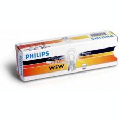 Bec Philips W5W 12V 5W 12961CP