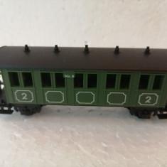 bnk jc Berliner TT-Bahnen (Zeuke & Wegwerth) - vagon calatori