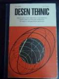 Desen Tehnic Manual Pentru Licee Industriale Si Agroindustria - Gh.husein M.tudose ,546213