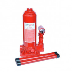 Cric hidraulic 5 tone, Fastr