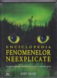 JUDY ALLEN - ENCICLOPEDIA FENOMENELOR NEEXPLICATE
