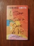 Cumpara ieftin Ultima pictura a Sarei de Vos - Dominic Smith