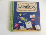 Carte copii, limba germana, cu CD, Lernratsel, Knobeln & Lernen, Spielen & Malen