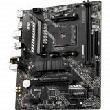 Placa de baza MSI MAG A520M VECTOR WIFI, AMD A520, AM4, mATX