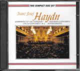 2 CD Joseph Haydn – Orchestral Works, original