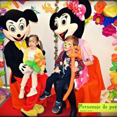 Animatori petreceri copii - Personaje de Poveste