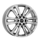 Jante LEXUS GX460 7.5J x 17 Inch 6X139,7 et25 - Mak Safari 6 Silver - pret / buc, 7,5