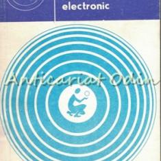Creierul Electronic - Edmond Nicolau