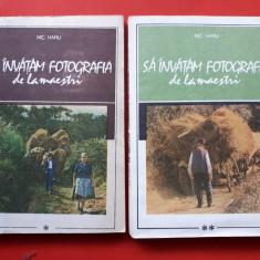 SA INVATAM FOTOGRAFIA DE LA MAESTRI × Nic Hanu 2 volume