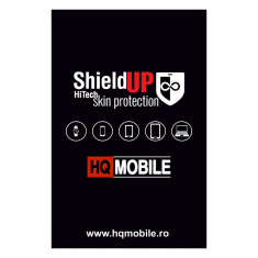 Folie protectie Armor ALCATEL 5, Fata/Spate, ShieldUp HQMobile