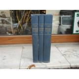 Trecute vieti de doamne si domnite 3 volume , C. Gane
