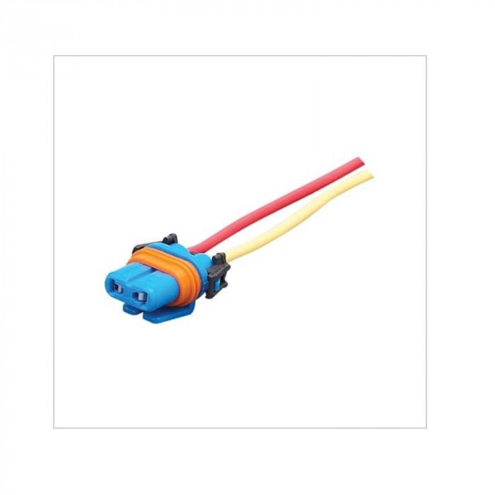 Soclu, adaptor pentru becuri sau leduri HB4