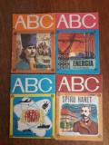 Lot 15 carticele din Colectia ABC /  R6P5F