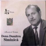 Vand cd  Dona Dumitru Siminică – Dona Dumitru Siminică, original, holograma