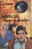 Merge San Antonio