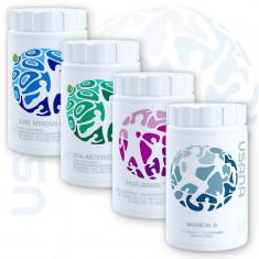 Usana pentru Sportivi, articulatii si circulatie, vitamine-minerale-antioxidanti