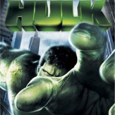Joc Nintendo Gamecube Hulk