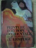PEINTURE D'EUROPE OCCIDENTALE DES 19-E - 20-E SIECLES A L'ERMITAGE-ALBERT KOSTENEVITCH