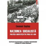 Natiunea socialista - Emanuel Copilas