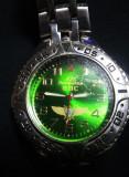 ceas vechi de mana vintage,ceas funtional,estetic cf.foto,ceas mecanic,T.GRATUIT