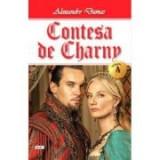 Contesa de Charny vol 4 - Alexandre Dumas