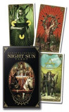 The Night Sun Tarot