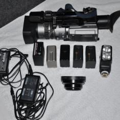 Camera video SONY mini dv DCR-VX 2100E
