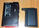Reportofon SONY M-100 de colectie ,anul 1980