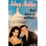Zeii mor in asfintit, Sidney Sheldon