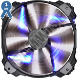 Ventilator Deepcool Xfan 200 Blue LED