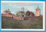 (65) CARTE POSTALA ROMANIA - SUCEAVA - BISERICA ZAMCA