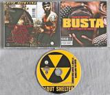 Cumpara ieftin Busta Rhymes - Busta, It Ain't Safe No More CD, BMG rec