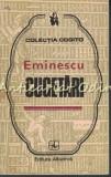 Cugetari - Eminescu