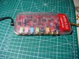 Cumpara ieftin Amplificator casti / placa de sunet pe usb Maya EX5 Audiotrack