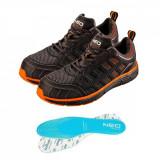 Cumpara ieftin Pantofi de lucru, S1, SRC, protectie metalica, talpici/branturi, marimea 41, NEO