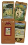 Kamasutra Tarot: Tarot del Kamasutra