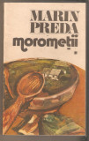 Marin Preda-Morometii