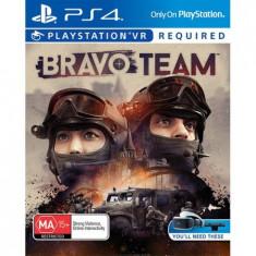Joc PS4 Bravo Team - PS VR - 60324