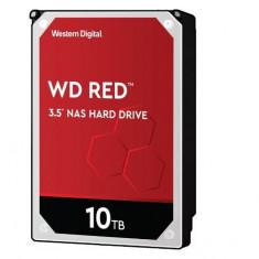 HDD Western Digital Red 10TB SATA-III 5400RPM 256MB