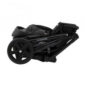 Carucior 3 in 1 Baby Design Lupo Comfort 03 Navy